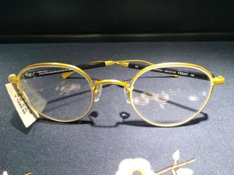 男款水晶眼镜1280