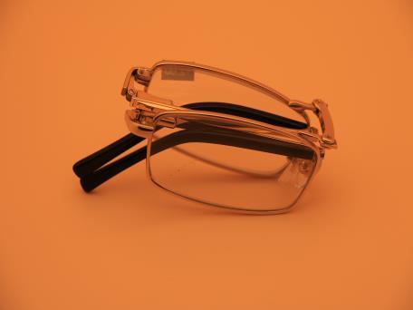 水晶老花镜458